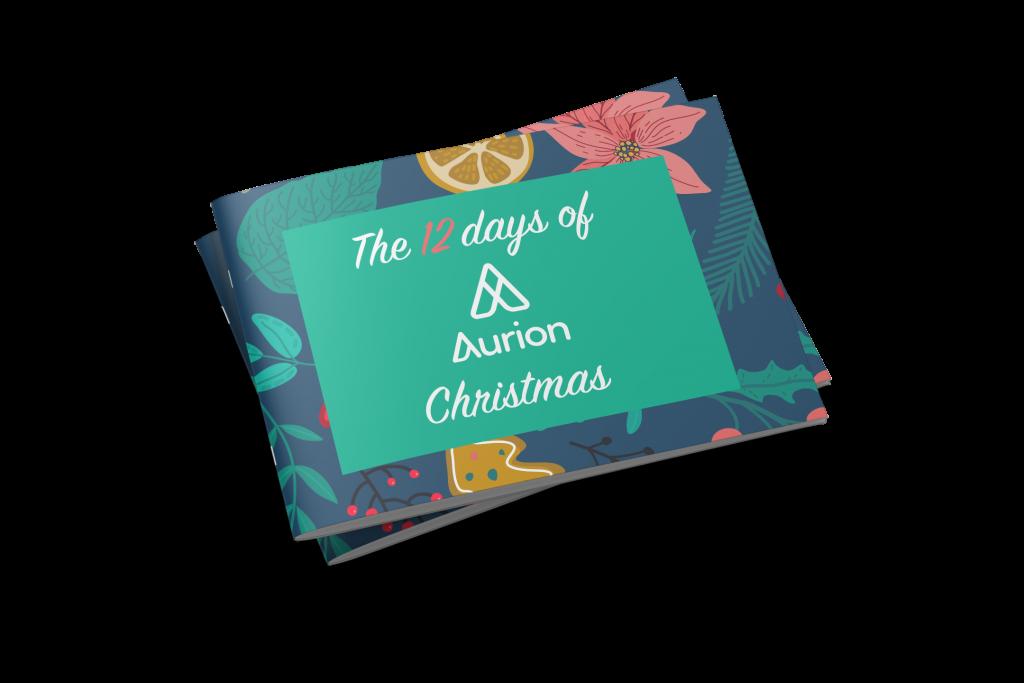 12 days of aurion christmas