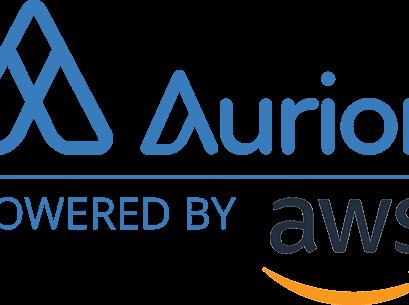 Aurion AWS logo