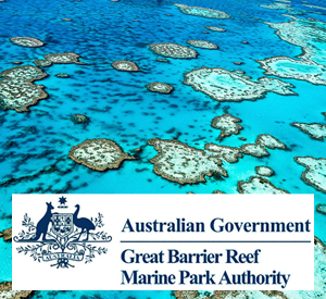 Supporting the mobile workforce - Great Barrier Reef Marine Park